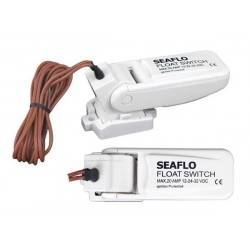 Seaflo Bilge Pump Switch - 12V