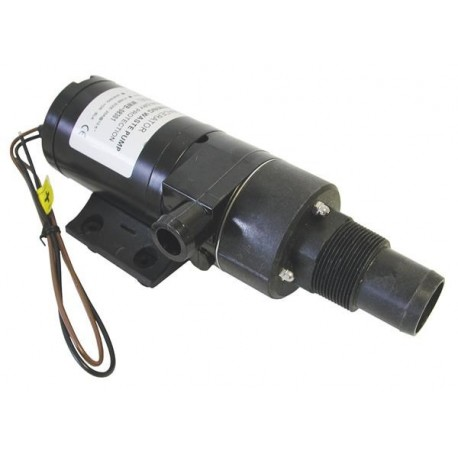 Seaflo Macerator Pump - 12Gpm / 45 Lpm