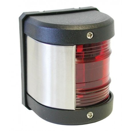 Navigation Light Port Red