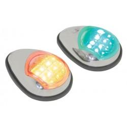 Navigation Lamp LED Red + Green