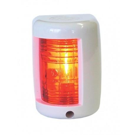 Port Light Red - Small