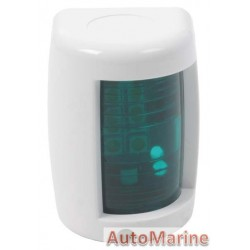 Starboard Light Green - Small - LED