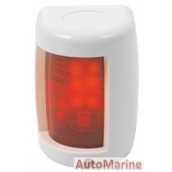 Port Light Red - Small - LED