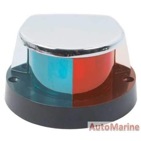 Combination LED Light Red + Green