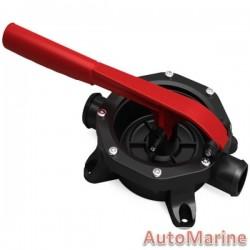 Seaflo Hand Bilge Pump - 720GPH