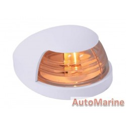 White LED Masthead Light - Horinzontal Mount