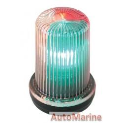 Three Colour Anchor Light