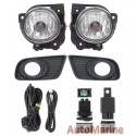Mazda BT-50 2008 Onward Spot Lamp Set