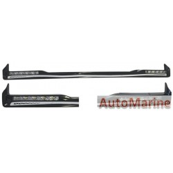 Toyota Hilux 2008 Onward Daytime Running Light - LED