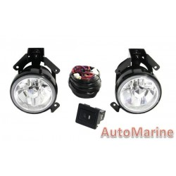 Toyota Avanza Spot Light Set
