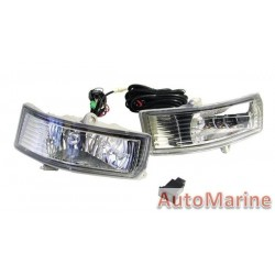 Toyota Camry 2005 Onward Spot Lamp Set