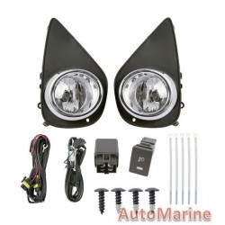 Toyota Yaris 2015 Onward Spot Lamp Set