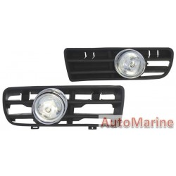 VW Golf 4 1998 - 2004 Spot Lamp Set