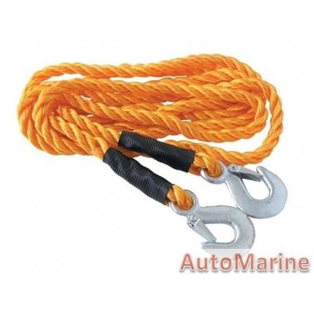 Tow Rope Meter - 14mm