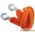 Tow Strap - 4 Meter - 14mm