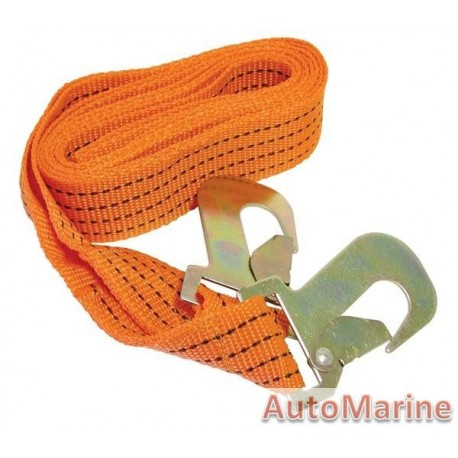 Tow Strap - 4 Meter