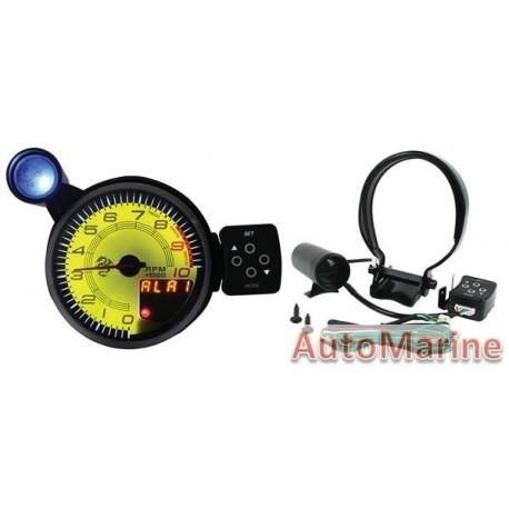 95mm Tachometer