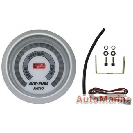 52mm Air Fuel Ratio Gauge
