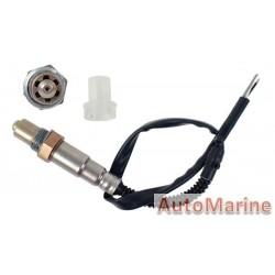 Universal Oxygen Sensor Kit - 4 Wire