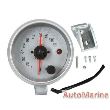 52mm Tachometer