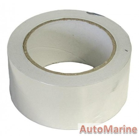 Aluminium Foil Tape - 30 meter