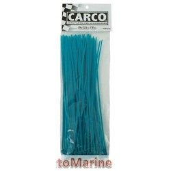 Cable Ties - Blue - 2.5mm x 200mm