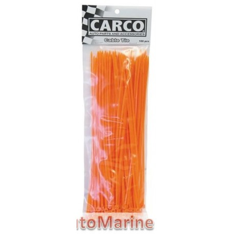 Cable Ties - Green - 3.6mm x 300mm