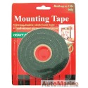 Double Sided Tape 1.2mm x 12mm x 5 Meter