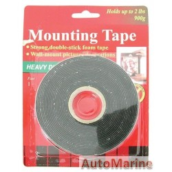 Double Sided Tape 1.2mm x 20mm x 5 Meter
