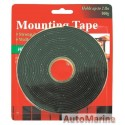 Double Sided Tape 2mm x 20mm x 5 Meter