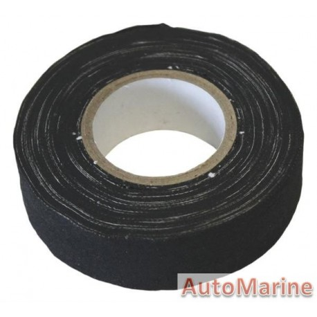 Cloth Insulation Tape 19mm x 10m
