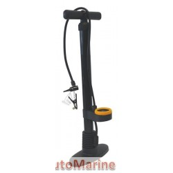 Deluxe Hand Pump with Gauge