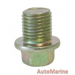 Sump Nut for Mercedes Benz 12mm x 1.5mm