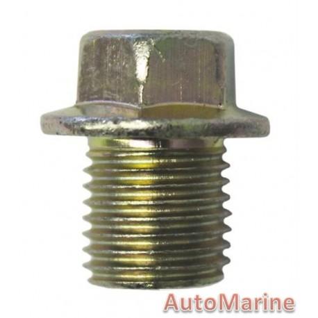 Sump Nut for Honda 14mm x 1.5mm
