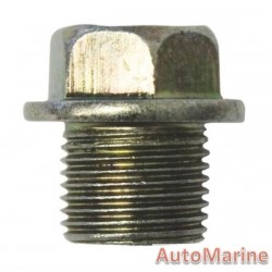 Sump Nut for Mitsubishi 18mm x 1.5mm