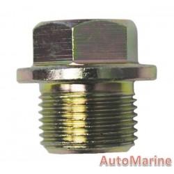 Sump Nut for Subaru 20mm x 1.5mm