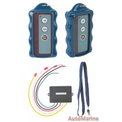 Wireless Remote for Runva 12 Volt Winches