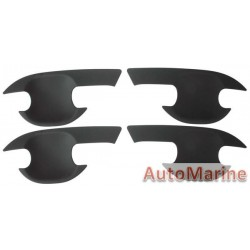 Door Handle Bowl Set Ford Ranger 2012 Onward