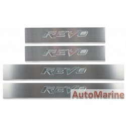 Door Sill Set for Toyota HiLux 2015 Onward