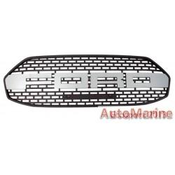 Grille for Ford EcoSport 2013 Onward