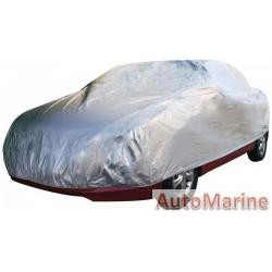 Waterproof Car Cover - Medium