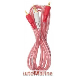 RCA Cable 2M With Plugs