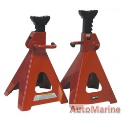 Jack Stands - Heavy Duty - 12 Ton