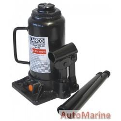 Hydraulic Bottle Jack - 12 Ton