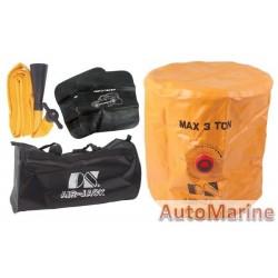 Bag Type Air Jack -3 Ton