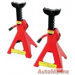 Jack Stands - Heavy Duty - 3 Ton