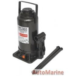 Hydraulic Bottle Jack - 30 Ton