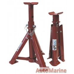 Jack Stands - Foldable - 3 Ton