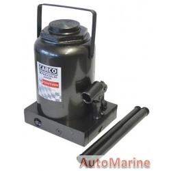 Hydraulic Bottle Jack - 50 Ton