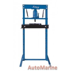 Baering Press - 12 Ton